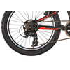 Cube Kid 200 - Vélo enfant - noir